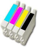 Für Epson Stylus Office BX 535 WD
