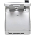 Color LaserJet CM 1000 Series