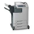 Color LaserJet CM 4730 Series