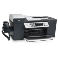 OfficeJet J 5500 Series