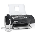 OfficeJet J 3600 Series
