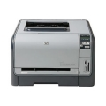 Color LaserJet CP 1500 Series