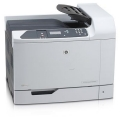 Color LaserJet CP 6015 DE