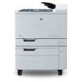 Color LaserJet CP 6015 Series