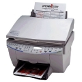 OfficeJet G 85 XI