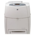 Color LaserJet 4650 Series