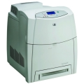 Color LaserJet 4600 N