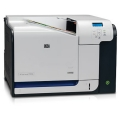 Color LaserJet CP 3520 Series