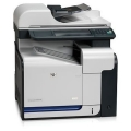 Color LaserJet CM 3500 Series