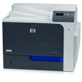 Color LaserJet Enterprise CP 4500 Series