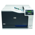 Color LaserJet Professional CP 5200 Series