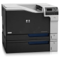 Color LaserJet Enterprise CP 5520 Series