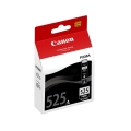 Canon 4529B001|PGI-525 PGBK Tintenpatrone schwarz pigmentiert, 311 Seiten ISO/IEC 24711, Inhalt 19 ml f