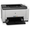 Color LaserJet Pro CP 1000 Series