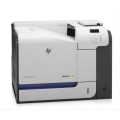 LaserJet Enterprise 500 color M 551 Series