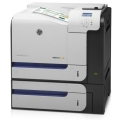 LaserJet Enterprise 500 color M 551 xh