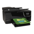 OfficeJet 6600 e-All-in-One