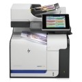 LaserJet Enterprise 500 color M 575 Series