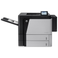 LaserJet Enterprise M 806 dn