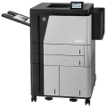 LaserJet Enterprise M 806 x Plus