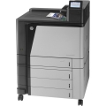 Color LaserJet Enterprise M 855 xh