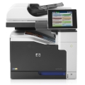 LaserJet Enterprise 700 Color M 775 dn MFP