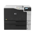 Color LaserJet Enterprise M 750 n