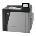 Color LaserJet Enterprise M 651 dn