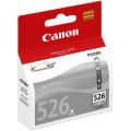 Canon 4544B001|CLI-526 GY Tintenpatrone grau, 437 Seiten ISO/IEC 24711, Inhalt 9 ml f