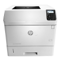 LaserJet Enterprise M 606 dn