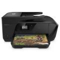 OfficeJet 7510 wide format