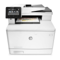 Color LaserJet Pro M 470 Series