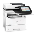 LaserJet Enterprise MFP M 520 Series