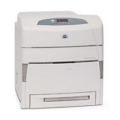 Color LaserJet 5550 Series
