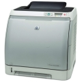 Color LaserJet 2600 Series
