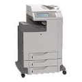 Color LaserJet 4730 Series