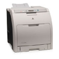 Color LaserJet 3000 Series